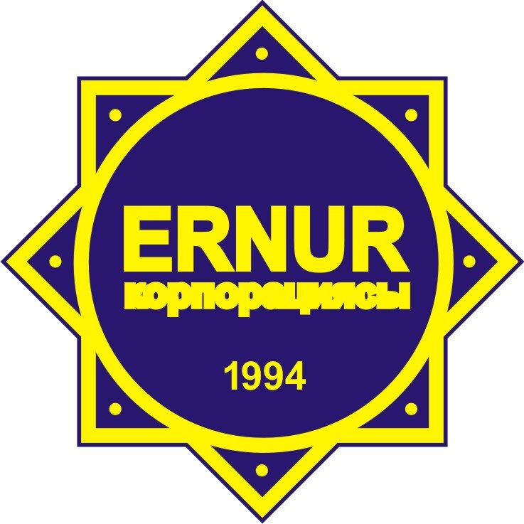 """""""ERNUR Корпорациясы"""" ЖШС"""